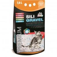 COMFY SILI GRAVEL, 7,6л