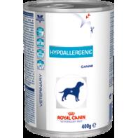 Hypoallergenic Canine WET