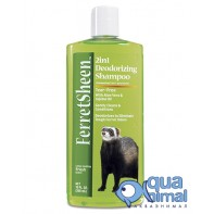 8in1 Ferret Sheen Deodorizing Shampoo 295 мл
