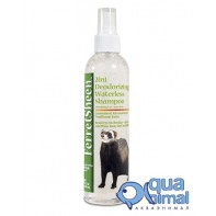 8in1 Ferretsheen 2in1 Deodorizing Waterless Shampoo 236 мл