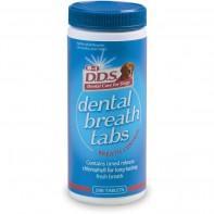 8in1 DDS Dental Breath tabs 200 шт.