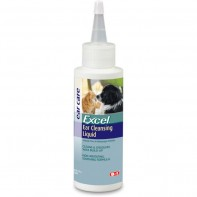 8in1 EXCEL Ear Cleansing Liquid 118 мл