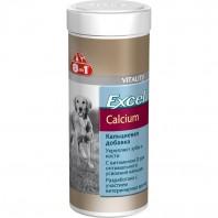 8in1 Calcium 470 табл./300 ml