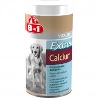 8in1 Calcium 880 табл.