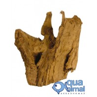 MANGRO XL натуральная мангровая коряга (большая), размер «XL» (Акваэль)