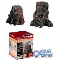 Дерево AQUAEL для террариума с нагревателем 15Вт