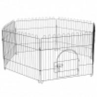 K3 Клетка-вольер для животных, 6 секций, эмаль, 840*690мм
