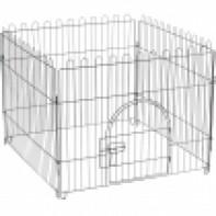 K1 Клетка-вольер для животных, 4 секции, эмаль, 840*690мм